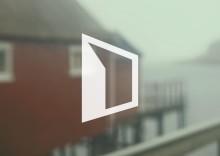 Moderat boligprisutvikling i Bergen i april