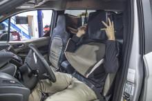 Ford a Virginia Tech vyvíjejí signály, které umožní autonomním vozům komunikovat s lidmi