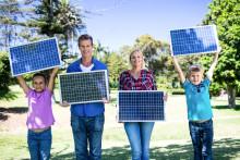 Interview: Den Sparstrumpf leeren und in die Sonne investieren
