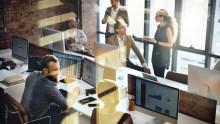 Unga yrkesverksamma är oförberedda på fjärde industriella revolutionen