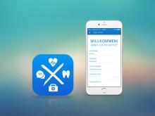 """Deutsche Apotheker- und Ärztebank veranstaltet Live Battle für Medizinstudenten mit """"Lass mal kreuzen"""" App von APPSfactory"""