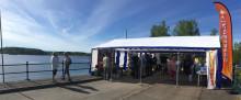 Över 40 utställare redan anmälda till LindeDagen 10 maj