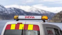 Svevia fortsätter växa i Norge