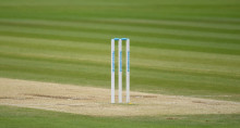 Mitchell Claydon suspended by Cricket Discipline Commission Panel
