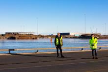 Malmö Industrial Park – A hub for growth