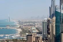 Företag välkomna att delta i handelsdelegation till Dubai