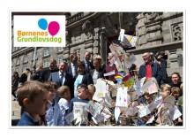 Børnenes Grundlovsdag – 'Børns ret til leg og fællesskab'