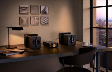 Desfrute de um som sublime graças ao sistema de colunas Signature Series SA-Z1 da Sony com tecnologia Near Field