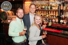 Stockholm Malt, Mat & Destillat – dryckesmässa för kvalitetsmedvetna livsnjutare!