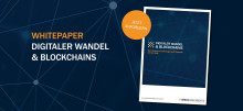 Digitaler Wandel & Blockchains