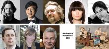 Helsingborg Pianofestival 2018