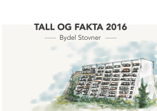 Tall og fakta om Bydel Stovner