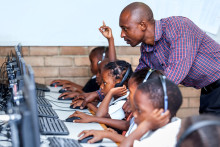 Konnect Africa to connect schools in the Democratic Republic of Congo with high speed internet