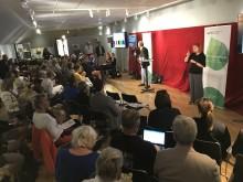 Delaktighetsforum – en arena i Almedalen för full delaktighet