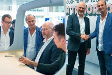 CEVT and Noveto to create Future Private Sound Sphere in Cars