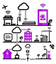 Telia först i Sverige med rikstäckande nät för sakernas internet – Narrowband IoT