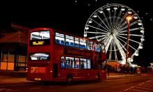 Lighting the way for Sunderland Illuminations' spectators