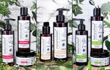 Neu bei dm: die alverde NATURKOSMETIK naturschön Haarpflegelinie