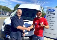 Český Ford a Martin Prokop: deset let úspěšné spolupráce