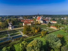 Prachtvolles Erbe: 750 Jahre Kloster Neuzelle