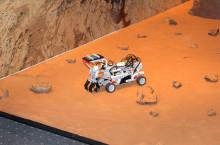 """4. Schüler-Ingenieur-Akademie RoboTool erfolgreich von """"Weltraummission"""" zurückgekehrt"""