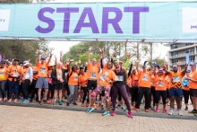 ​LEAVE YOUR WINTER WAYS AND SPRING BACK TO LIFE WITH THE DISCOVERY JACARANDA FM SPRING WALK