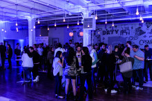 Shazam for Brands holds Chicago event to rock out with key partners and close friends