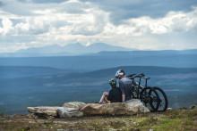Fyra måsten för en aktiv sommar i Dalarna
