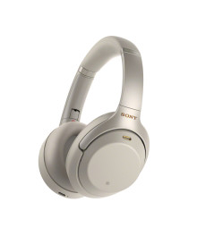 Sony introduces next-level Noise Cancellation with the WH-1000XM3 headphones