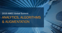 Analytics, Algorithms & Augmentation – der AMEC Global Summit in Prag
