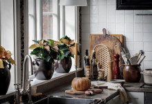 Höstens bästa inredningstips – fyra profiler tipsar om sina favoriter