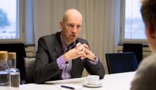 Halvårsintervju: Svenska börsbolag gynnas av den svaga kronan