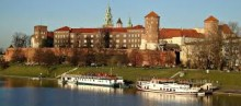 Clean sweep for Eastern Europe as Post Office reveals best value cities for a pound-stretching break