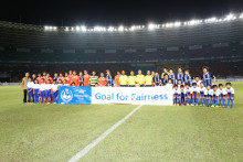 Panasonic Continues its Commitment to Nurture Indonesian Football Athletes and Enthusiasts