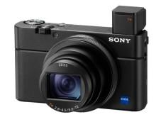 Sony lleva la potencia a niveles nunca antes vistos en la nueva gama de cámaras compactas de alta calidad con la presentación de la RX100 VII. El rendimiento de la Alpha 9 en tu bolsillo