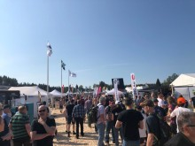 SkogsElmia 2019 – more and better than expected