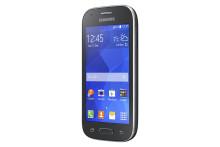 Samsung lanserar den sociala mobilen Galaxy Ace Style