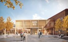 Ny skola hyllar stridbar Umeåkvinna