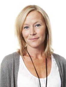 Lena Johansson