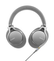 """Sony'nin kulaklıklarda kaydettiği en son gelişme ile tavizsiz  """"yüksek çözünürlüklü"""" sesi yaşayın"""