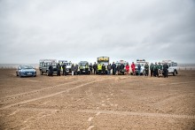 Operation Beachsafe aims to keep Sefton's coastline safe this summer