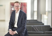 BT appoints first Chief Information Officer for Scotland