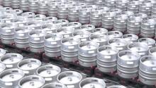 Henkel-prosess hjelper produsent av ølfat med å forbedre produktkvaliteten.