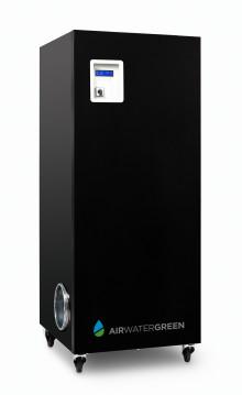 Airwatergreen lanserar ny industriell avfuktarserie för effektiv kondensering i låga temperaturer