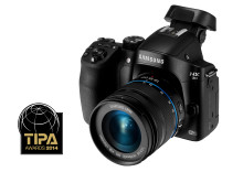 Samsungs kameraer vinder TIPA-priser