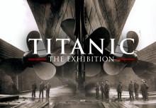 25 000 besökare har gått ombord på Titanic i Göteborg