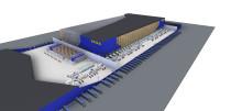 SSI Schäfer realiserer et state-of-the-art distributionscenter for IKEA