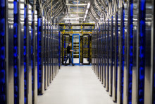 Microsoft styrker den nordiske tilstedeværelsen med åpning av nye datasenter i Sverige