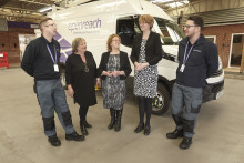 Five thousand engineers and new recruits benefit from Openreach's Bradford training centre