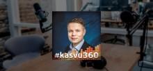 #kasvu360-podcast kannustaa yrityksiä tähtäämään korkeammalle